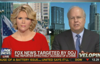 """Leaker"" Karl Rove Says Prosecute Leakers"