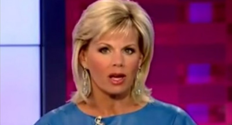 Gretchen Carlson Mistakes Atheists for Satanists
