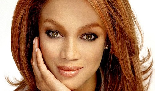 Disney-ABC Developing Talk Show with Tyra Banks for Fall 2015