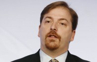 Chuck Todd Aims to 'Demystify Washington' on 'Meet the Press'