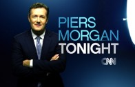 Piers Morgan Is Officially Out at CNN