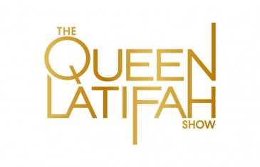 The Queen Latifah Show logo