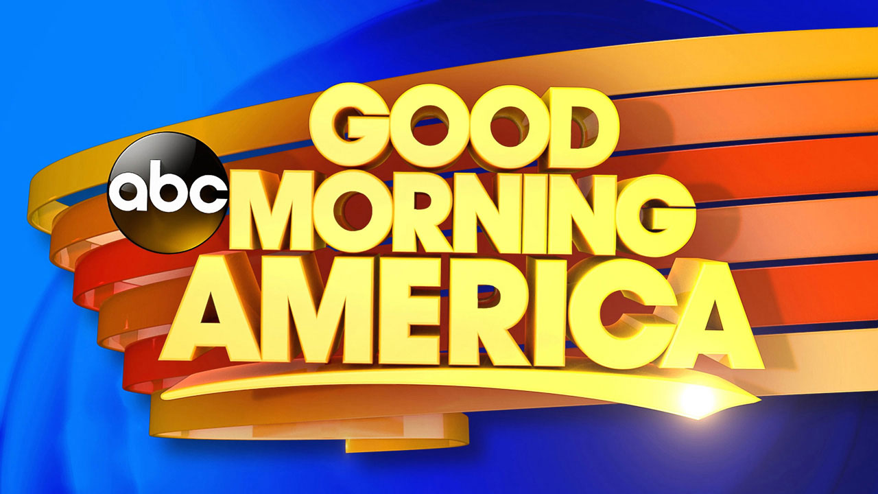 Morning Show Ratings: Week of November 3