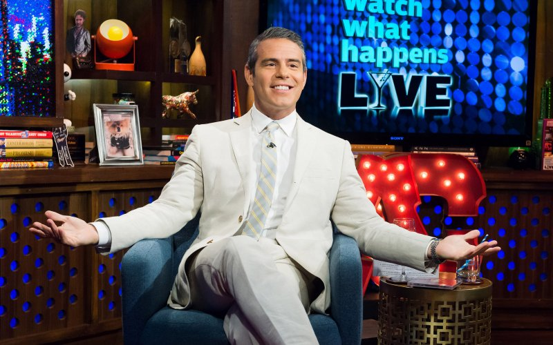 Andy Cohen – Watch What Happens Live