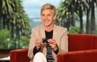 Talk Show Host Ellen DeGeneres Reveals Talent For Design In New Book Titled 'Home'