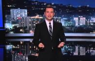 Jimmy Kimmel on Matt Damon Starring in More Bourne Movies