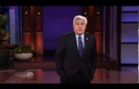 Leno: Scandal Makes Christie Look Presidential Because…