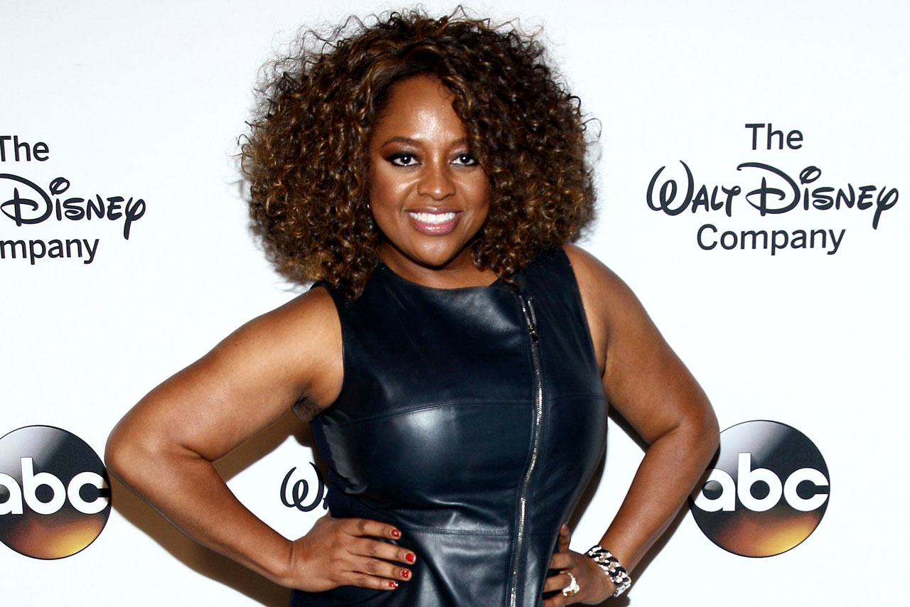 'The View' Alumna Sherri Shepherd To Appear On CBS' 'The Talk'
