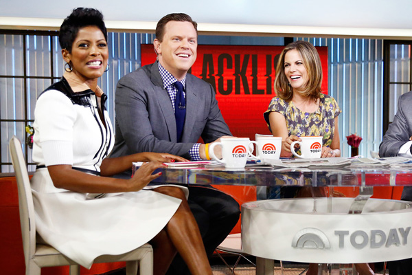 Natalie Morales, Willie Geist Were Told They Were Fired From the Today Show in Massive Shake-Up