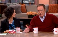 Al Michaels on The Talk