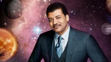 Astrophysicist Neil deGrasse Tyson to Host Talk Show on NatGeo Channel