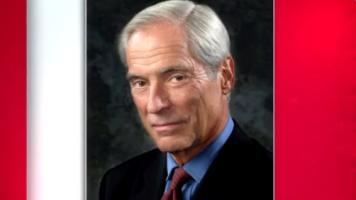 """The Talk"" Remembers CBS News Correspondent Bob Simon"