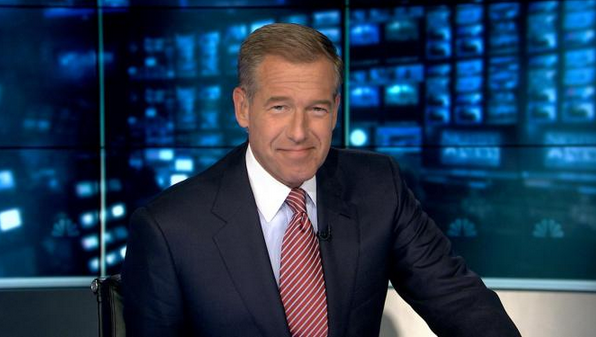 Brian Williams Suspended 6 Months Without Pay