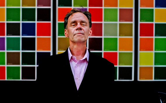 David Carr 1958-2015