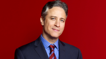 """Jon Stewart Is Leaving """"The Daily Show"""""""