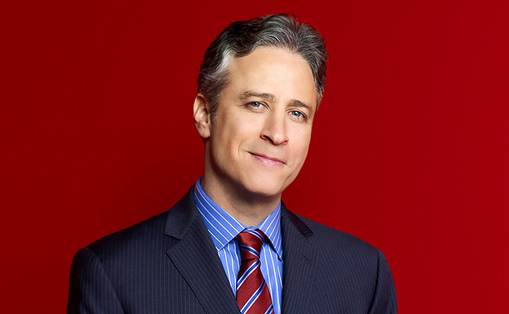 "Jon Stewart Is Leaving ""The Daily Show"""
