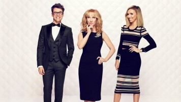Report: E! may cancel 'Fashion Police'