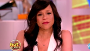 Rosie Perez Leaving 'The View'
