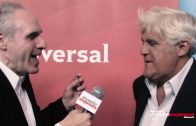 'Jay Leno's Garage' on 'TalkBytes'