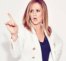 Full Frontal with Samantha Bee |