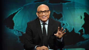 Following His Show's Cancellation, Larry Wilmore Thanks Fans and Comedy Central