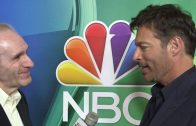 Harry Connick Jr. Chats with 'TalkBytes'