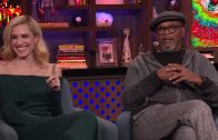 Allison Williams And Samuel L. Jackson On Acting Boners