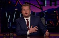 James Corden Pays Tribute to London After Attack