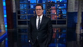 Colbert Finally Responds to #FireColbert Backlash: 'I Would do it Again'