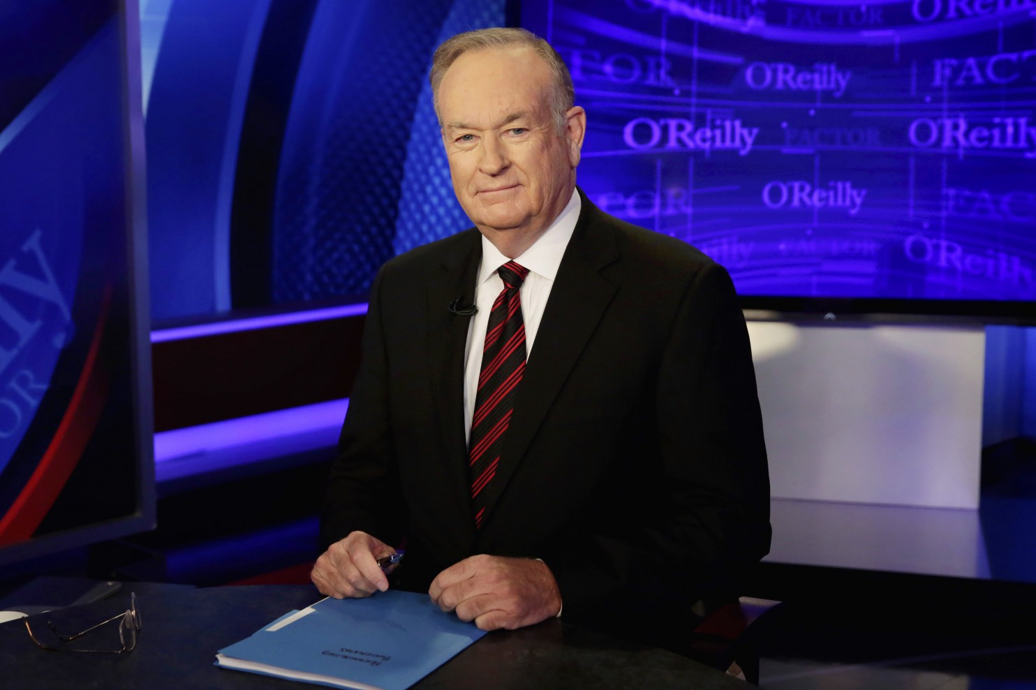 Advertisers are Fleeing Bill O'Reilly, but Viewers Aren't