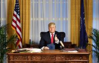 A Great Trump Impersonator is Getting his Own Late-Night Comedy Show