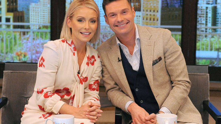Kelly Ripa and Ryan Seacrest Slam Rumors of Live Tension Over American Idol's Return