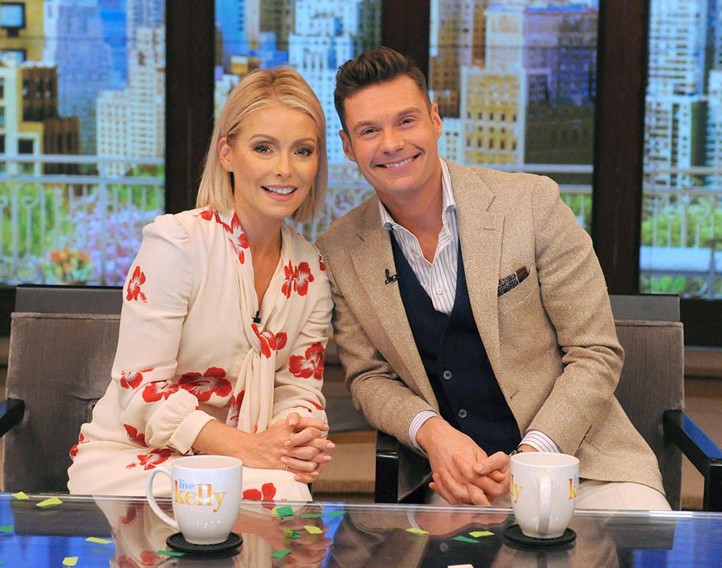 Kelly Ripa and Ryan Seacrest Slam Rumors of Live Tension Over American Idol's Return