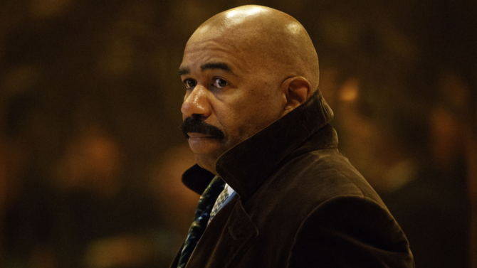 Steve Harvey's Shocking Memo to Talk Show Staff Surfaces: 'Do Not Approach Me'