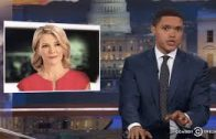 'The Daily Show' Roasts Megyn Kelly