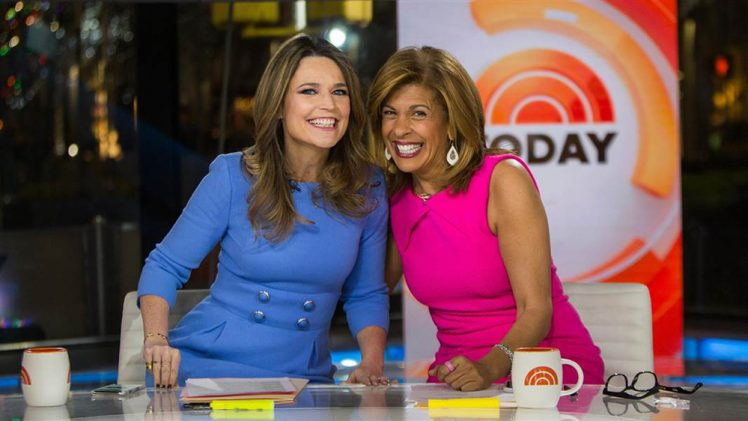 NBC's Third Hour of 'Today' Remains Work in Progress